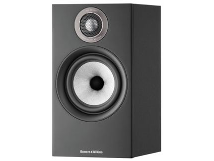 Bowers & Wilkins 607 S2 Anniversary Edition Noir