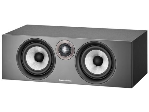 Bowers & Wilkins HTM6 S2 Anniversary Edition Noir