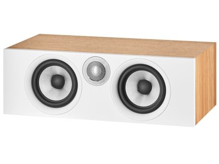 Bowers & Wilkins HTM6 S2 Anniversary Edition Oak