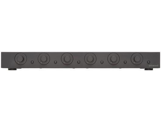 ARTSOUND SVC-6.2 Noir