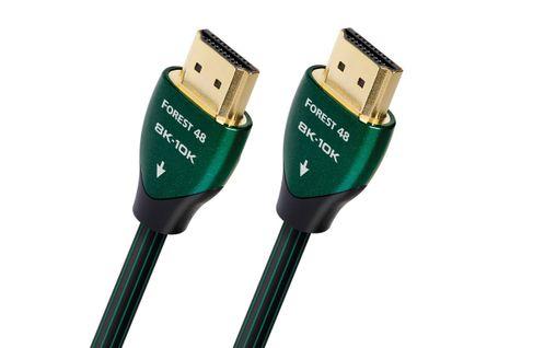 AUDIOQUEST 48G Forest HDMI (0.6m)