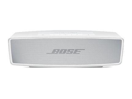 BOSE® SoundLink® Mini II SE Luxe Silver