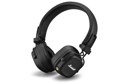 MARSHALL Major IV Bluetooth Noir