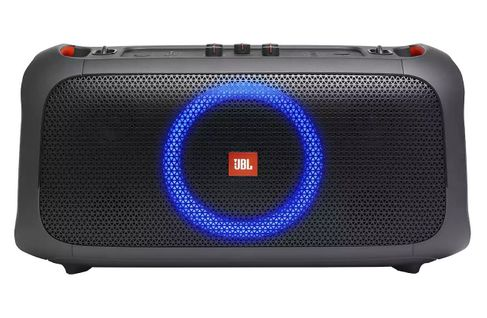 JBL PARTYBOX ON-THE-GO (STOCK B)