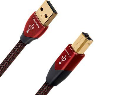 AUDIOQUEST Cinnamon USB A-B (0.75m)
