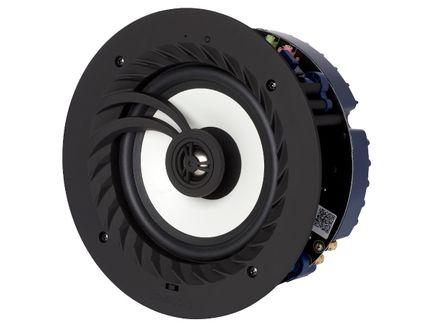 LITHE AUDIO 03210EU 6.5'' - Haut-parleur de salle de bain Bluetooth 5 - IP44 (à l'unité)