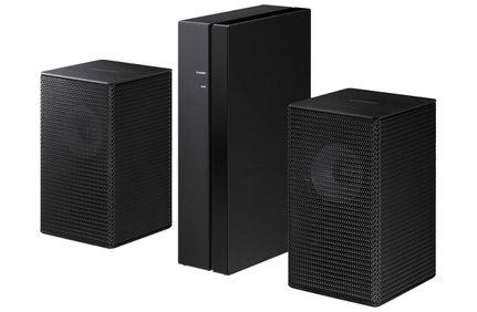 SAMSUNG SWA-9100S (pour Q600A et S series)