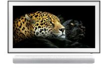 SAMSUNG QE65LS03A The Frame 2021 + SAMSUNG HW-S61T