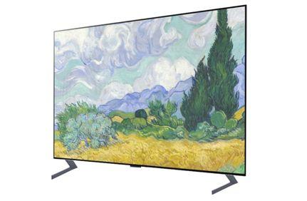 LG OLED55G1 + KIT PIED AP-G1DV55
