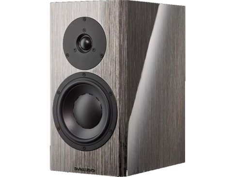 DYNAUDIO SPECIAL FORTY GREY