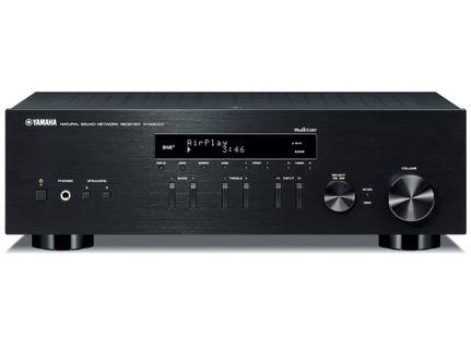 YAMAHA MusicCast R-N303D Noir