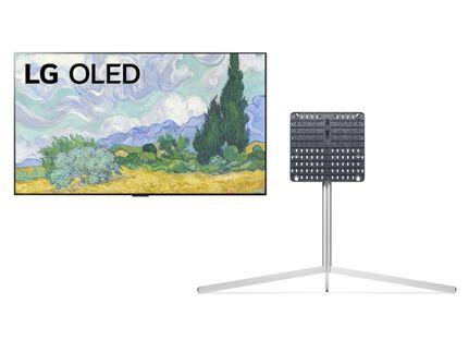 LG OLED55G1 + LG OLED Gallery Design offert
