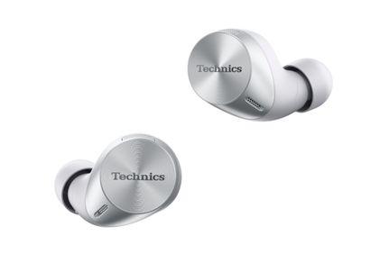 TECHNICS EAH-AZ60WE Silver