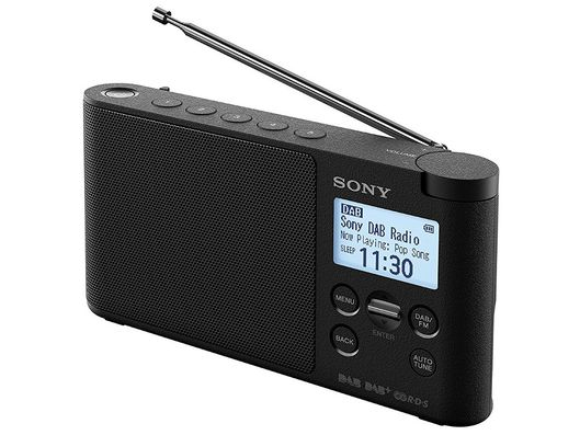 SONY XDR-S41DBP