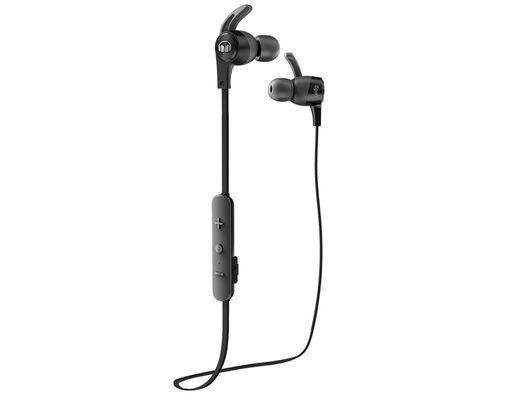 MONSTER iSport Achieve Bluetooth Noir