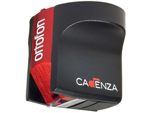 ORTOFON MC CADENZA RED